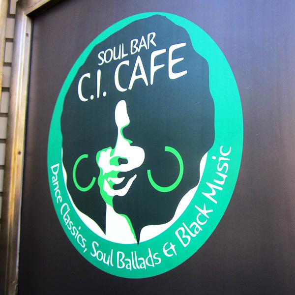 C.I.CAFE 様 / 2013年03月