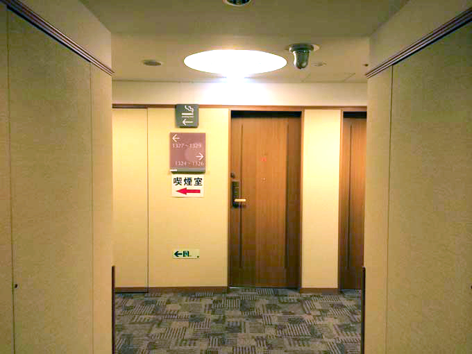 NHK技術研究所 様 屋内 / 2014年03月