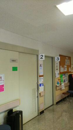 リノベーション|看板製作・施工|病院・クリニック