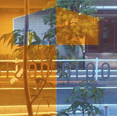 ガラス面シート|中川ケミカル:IROMIZU